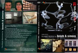 DVD Bosch & Simons 1989-2012
